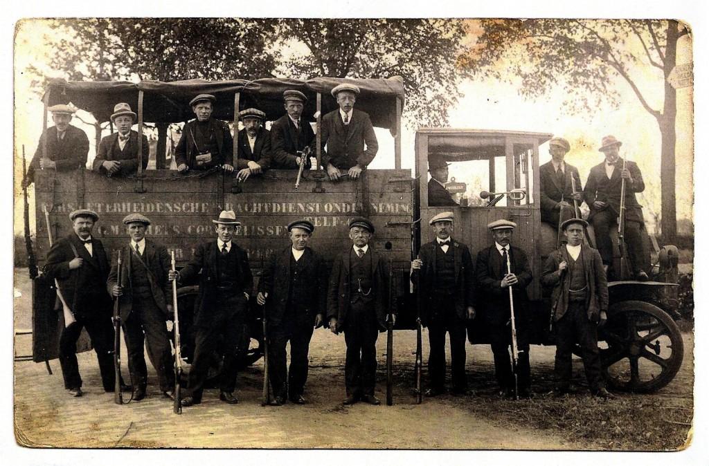 1925ca uitstapje gilde Terheijden